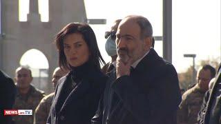 Լուրեր Հայաստանից և աշխարհից՝ «մեկ տողով» - 23.11.2020