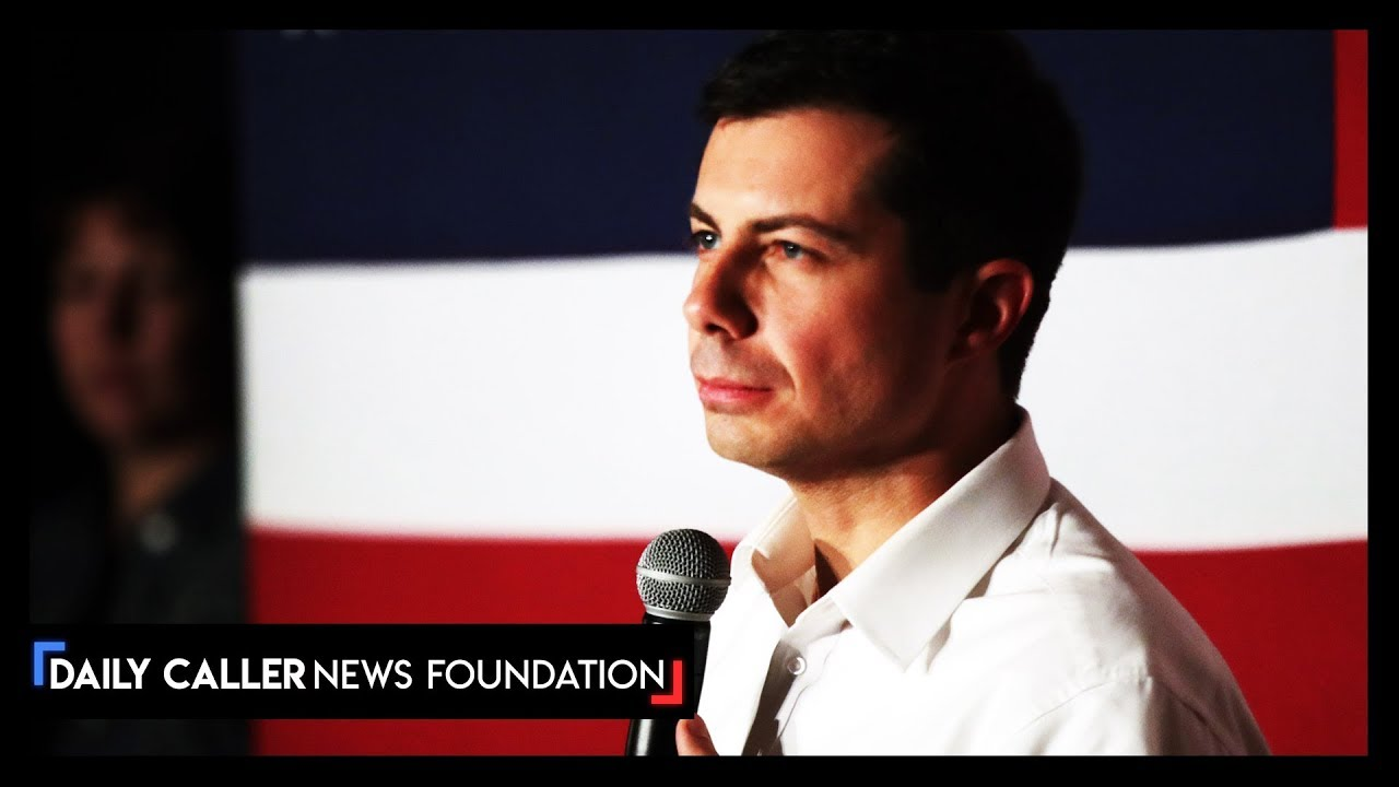 DC Shorts Buttigieg: White People Should Come To Terms With Their Whiteness