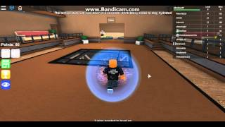[OLD]6# Mini games Roblox / Playing with TRG Roblox Gamer