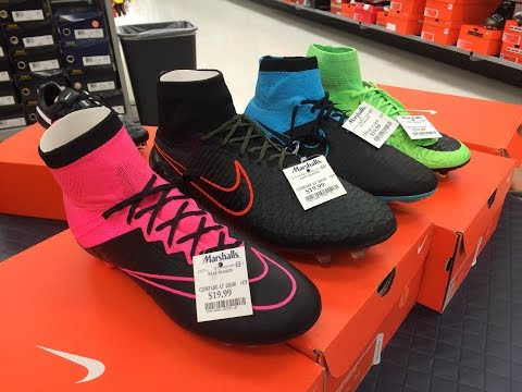 marshalls soccer cleats Shop Clothing