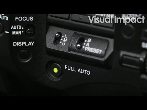 Visual Bytes - 22 Auto buttons