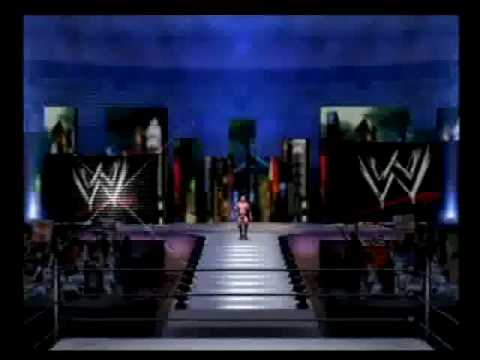 Wrestlemania 20 GSH