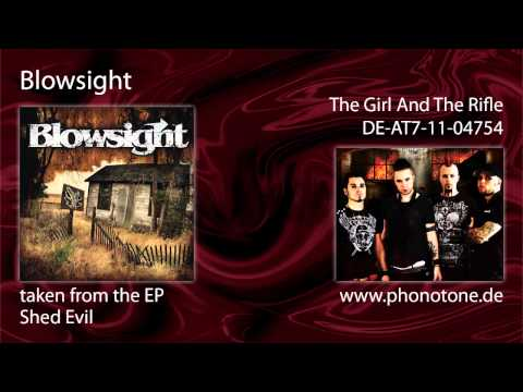 Music video Blowsight - The Girl and the Rifle