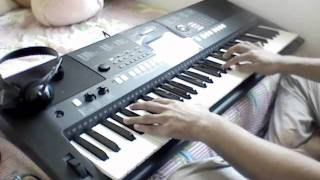 Gambar cover Dil Kyun Yeh Mera (Kites) piano cover [Kayjix]