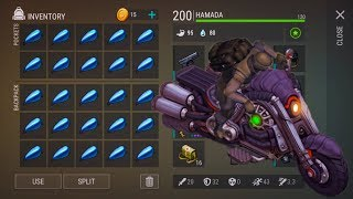 "How To Get "" CHOPPER GAS TANK "" Last Day On Earth Survival"