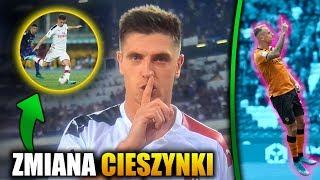 Krzysztof Piątek STRZELIŁ gola, ale SĘDZIA go nie uznał! CUDO bramka Kamila Grosickiego!