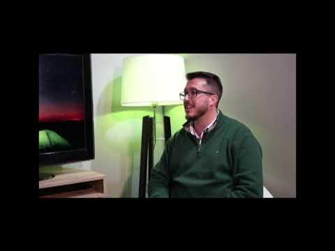 """Entrevista a Pedro Fontaneto en el programa """"ESTO NO ES TV"""""""