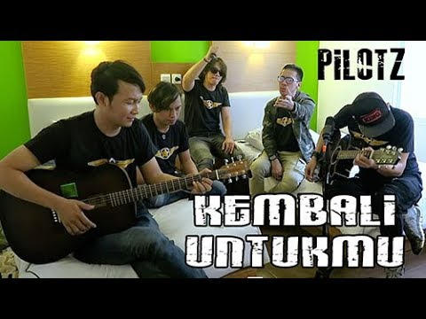 Pilotz Feat. Nathan Fingerstyle - Kembali Untukmu