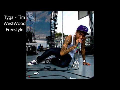 Tyga - Freestyle Tim Westwood [HD] MP3 (Download Link)