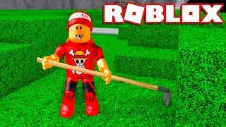 Roblox - GARDENING SIMULATOR (GARDENER'S LIFE)!! -Roblox Yard Arbeitssimulator 🎮