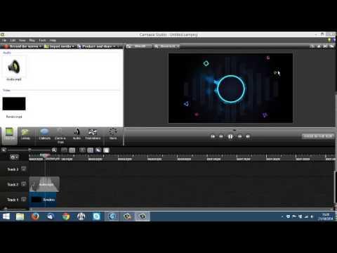 Comment Faire Une Intro Youtube Simplement Avec Un Logiciel De Montage