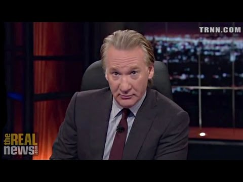 Islamophobia and a Challenge to Bill Maher - Deepa Kumar on Reality Asserts Itself (1/5)