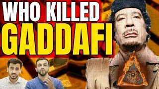 THE SHOCKING CASE BEHIND HIS GOLD CURRENCY (Hindi Urdu) | TBV Knowledge & Truth