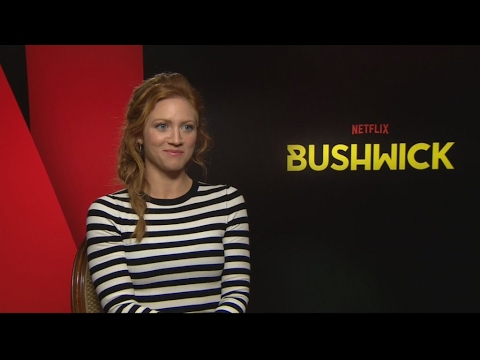 Cannes 2017: Pitch Perfect's Brittany Snow becomes an urban warrior
