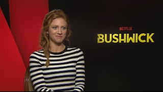 Cannes 2017  Pitch Perfect's Brittany Snow becomes an urban warrior