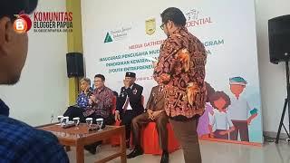 Bangkitnya Pelaku UMKM di Papua