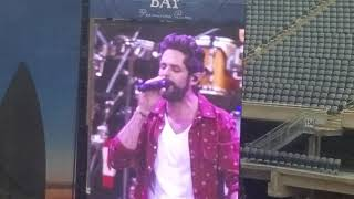 Leave Right Now - Thomas Rhett (Soldier Field)