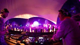 "Robosonic @ Fusion Festival 2015 : Eddie Amador ""Rise (Robosonic Remix)"""