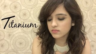 Titanium | Cover by Shirley Setia | (David Guetta ft. Sia)