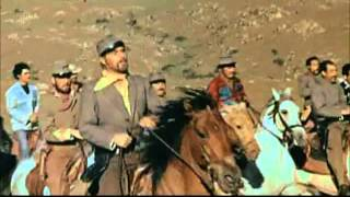 David Whittaker  映画「ならず者たち」 The Desperados