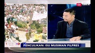 Orangtua Korban Tragedi 98 Minta Prabowo Kembalikan Anaknya Setelah 21 Tahun - iNews Sore 15/03