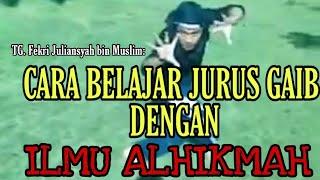Download Video ALHIKMAH - BELAJAR JURUS BELADIRI DENGAN KUNCI ALHIKMAH (Ust.Fikri Al Muslim) MP3 3GP MP4