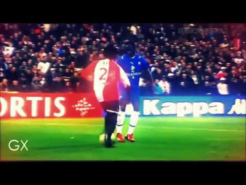 The Ultimate Football Skills & Great Feints  Stepovers  2012  2013   HD