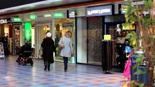 Winkelcentrum Schalkwijk te Haarlem | Winkelruimte te huur