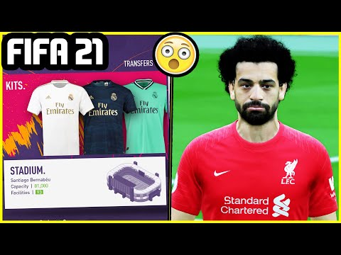 NEW CONFIRMED FIFA 21 NEWS - REVEAL DATE, TRAILER, FREE ON NEXT GEN, RELEASE DATE + FIFA 20 News