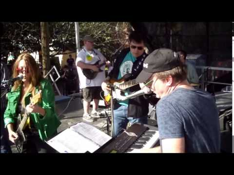 The Mothers Little Helpers (MLH) perform Beast of Burden by the Rolling Stones