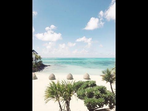 Honeymooning at Shangri La's Le Touessrok Mauritius