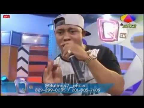 Bulin 47 – Se Roba El Show | IMPROVISANDO | En QTV Canal 15
