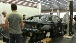 BMW 5 Series Gran Turismo Building Integrated Design Models(BMW 5 Series Gran Turismo Building Integrated Design Models and Prototypes Subscribe., 2015-06-22T23:15:23.000Z)