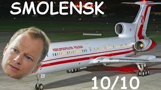 Smoleńsk - RECENZJA - NAJLEPSZY FILM 10/10