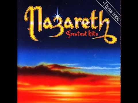 Nazareth Greatest Hitis VINYL [FULL ALBUM]