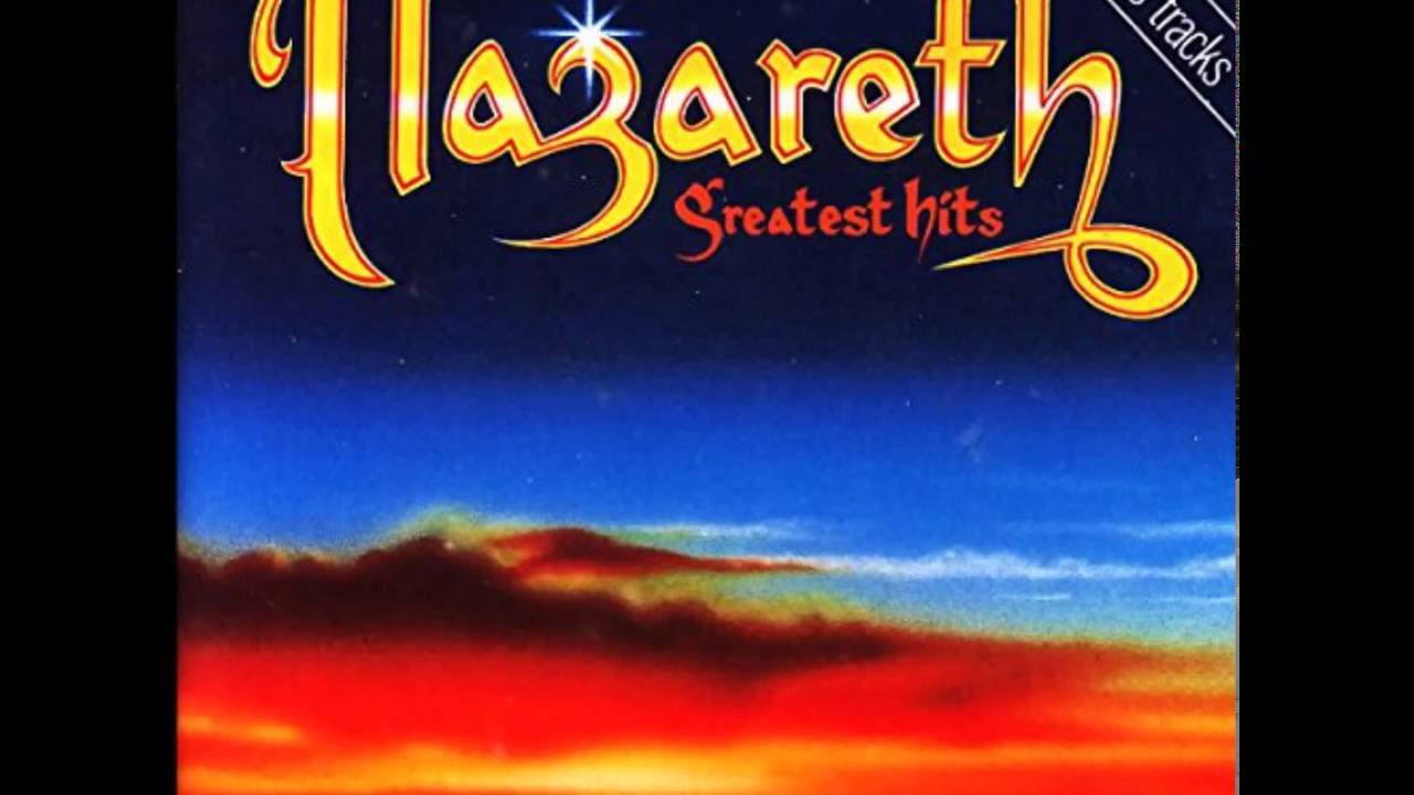 Nazareth Greatest Hits Vinyl Full Album Youtube