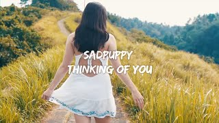 Download Sad Puppy - Thinking Of You Video Lyrics