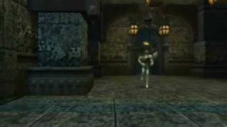 Blood Omen 2 Funny Scenes (Part 3)