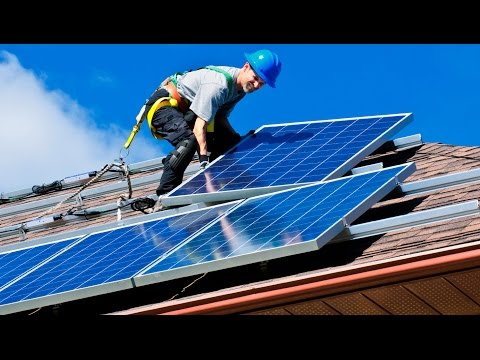 THE CALIFORNIA HERO SOLAR PANEL PROGRAM HAS BEEN EXPOSED AS A MASSIVE SCAM TO SCREW YOU.