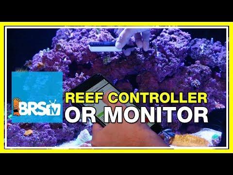 FAQ #43 Aquarium controller or reef monitor; which is best for me? | 52 FAQ