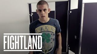 Before And After with Joe Lauzon