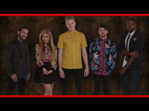 Pentatonix Hallelujah Mp3 Download 320kbps