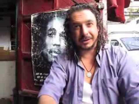 Entrevista a Jose Suarez El Torombo