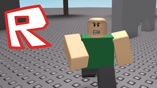 [ROBLOX Clip] - Roll Animation