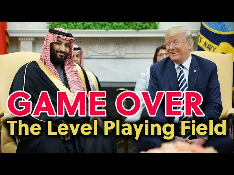 Game Over: The Level Playing Field