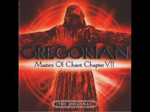 Клип Gregorian - Running up that hill