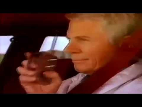 Peter Graves and  Amanda Graves , Oldsmobile Cutlass Supreme commercial