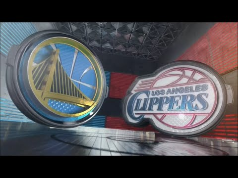 Warriors 2014-15 Season: Game 28 vs. Clippers