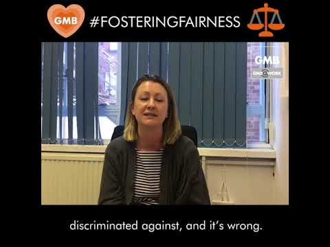 #FosteringFairness