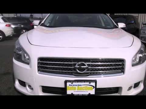 2010 Nissan Maxima - New Jersey - NJ NY Car Auctions